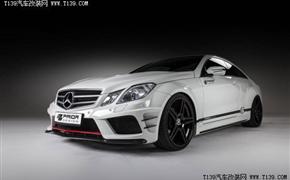 Prior Design发布奔驰E级Coupe改装版本