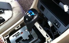 车上轻松充电 比亚迪G6加装USB充电口
