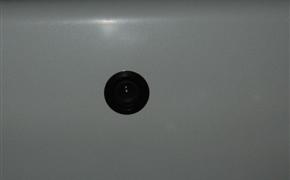 自由舰1.3改装液晶显示DVD