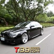BMW 528i改装ARMA机械增压 剖析效果