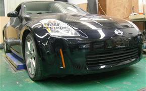 HKS Super Charger for 350Z
