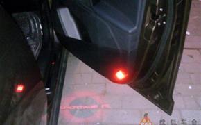 智跑2.4改装灯饰与音响与实用性小改
