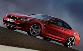 BMW M6血战群雄!一败涂地!