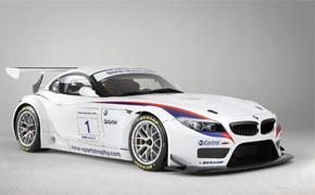赛道版BMW Z4霸气登场
