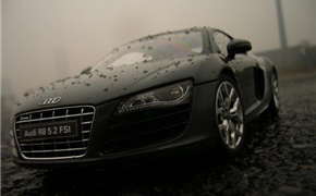 汽车雨后保养很重要 千万别忘了汽车底盘