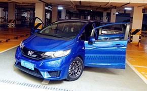 四川车友的本田超跑GK5改装,买了超跑怎能不改装呢