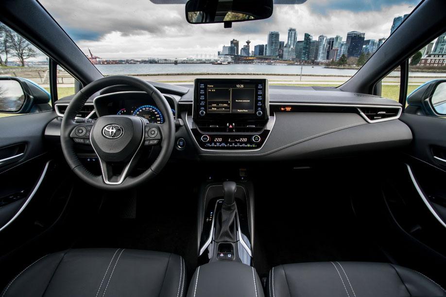 新一代卡罗拉将于2018广州车展发布 全球首发三厢版
