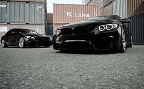 奔驰AMG vs宝马M Power,你选谁?
