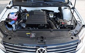 大众朗行汽油滤芯型号规格,多久更换