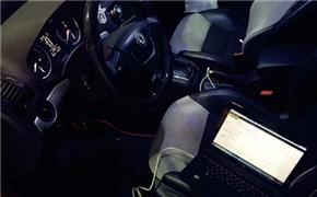 老车 斯柯达明锐RS 2.0T 刷ecu动力升级 理想涅磐重生!