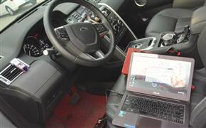 路虎发现神行2.0T刷ecu升级提动力改善动力滞后驾控更随心