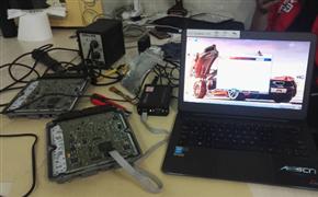 奥迪R8刷ecu升级拓展潜在动力与操控驾控更随心