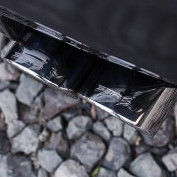 捷豹XE改装SETRS中尾阀门排气系统