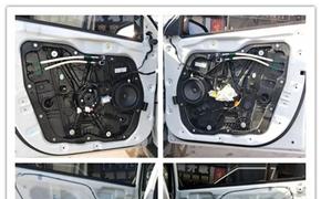 现代iX25汽车隔音改装,让您静享安静