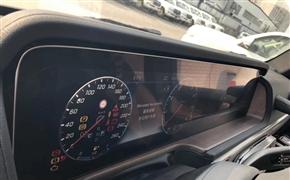 济南奔驰新款G500机械仪表升级改装原厂全液晶仪表盘