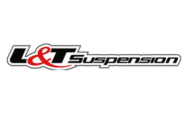 L&T suspension避震