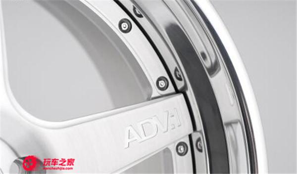 ADV.1轮毂品牌