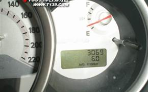 颐达手动3000KM作业及用车感受