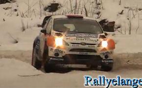 2014年WRC汽车拉力锦标赛
