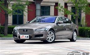 解析捷豹XFL养车成本 与同级相比较贵