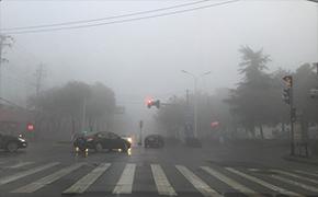 雾霾天对汽车有影响吗? 雾霾天保养汽车