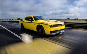 HennesseyPerformance改道奇Hellcat