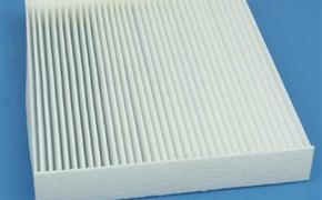 本田竞瑞空调滤芯型号,竞瑞空调滤芯多少钱