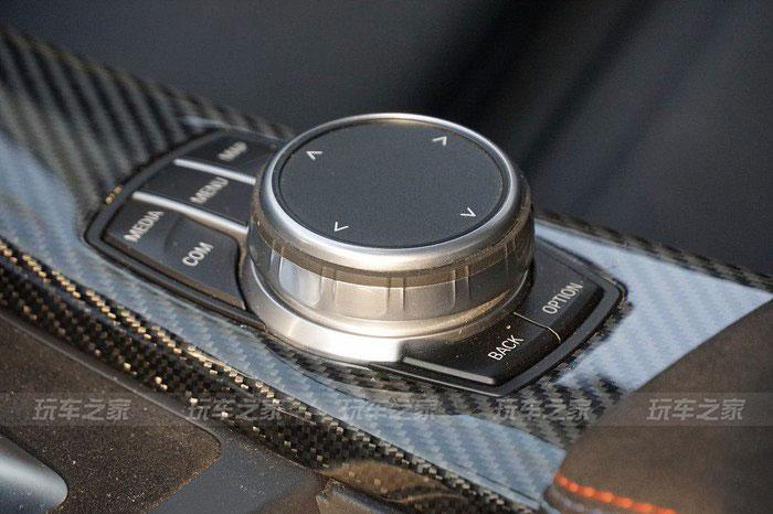 换代前购入宝马330li 末代F30改装Mperformance整车效果