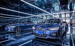 全新宝马4系改装原厂M Performance排气+内饰套件