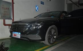 奔驰E320刷ecu 强化动力  让无与伦比的魅力发?#27833;?#32654;