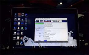 随心所欲 奥迪A4 1.8T 刷ecu动力升级 动力强悍提升!