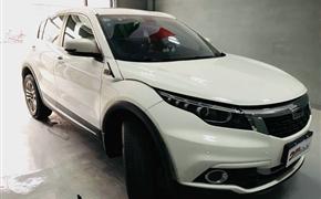 观致5 SUV 1.6T ECU动力升级