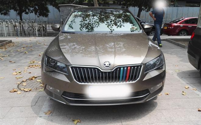斯柯达速派1.8T刷ecu升级改善动力滞后驾控更随心