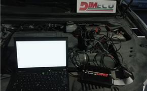 本田URV 2.0T 刷DIM程序 动力提升 效果立竿见影