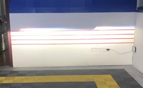 日产途乐升级立盯LED四透镜
