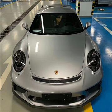 保时捷911改装GT3包围套件