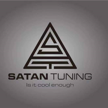 IS COOL ENOUGH_SATAN TUNING中冷