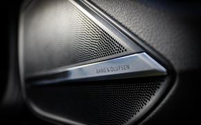 新款奥迪A8安装原厂B&O音响 解锁好音质
