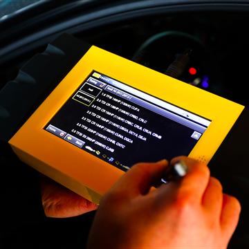 奧迪S3刷寫OCT一介程序 改裝動力