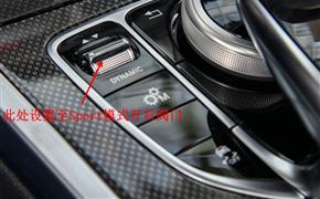 奔驰G500 W464 升级Repose智能排气,原车Sport运动模式开启阀门