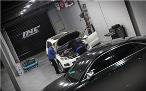 大众途观刷ECU升级ING特调程序,唤醒12款1.8T老车原动力