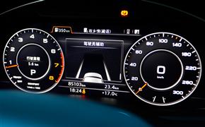 安全最重要 奧迪Q7改裝全套智能駕駛輔助系統 BOSE高保真音響