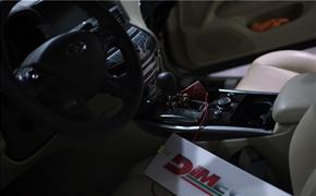 英菲尼迪M25 2.5L 刷DIM程序 老车焕发新生