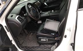 小馬拉大車-本田URV240刷ecu提動力改善換擋來助力