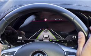 """途锐升级acc与车道保持,提前体验""""自动驾驶""""的乐趣!"""