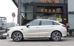 本田URV改裝TEI Racing P60S剎車卡鉗套件