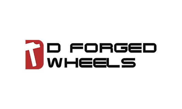 D Forged轮毂