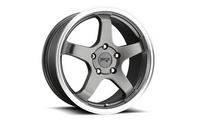 美国Niche SIENNA M177款铝合金铸造轮毂