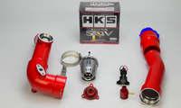 日本HKS泄压阀 宝马N20 2.0T HKS烈焰版 泄压阀套件