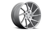美国NICHE Invert_M162款 改装运动轮毂轮圈